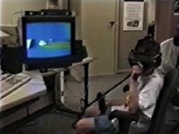 Autism Virtual Reality Assessment and Therapy - Education, Community